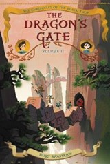 The Dragon's Gate | Barry Wolverton |