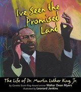 I've Seen the Promised Land | Walter Dean Myers |