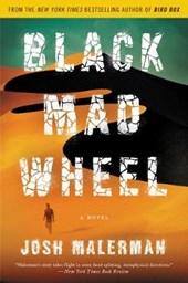 Black Mad Wheel
