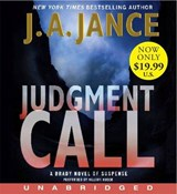 Judgment Call | Judith A. Jance |