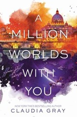 A Million Worlds With You | Claudia Gray |