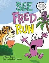 See Fred Run | Kevin Bolger |
