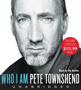Who I Am | Pete Townshend |