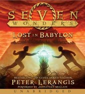 Lost in Babylon | Peter Lerangis |