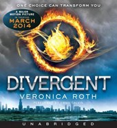 Divergent | Veronica Roth |