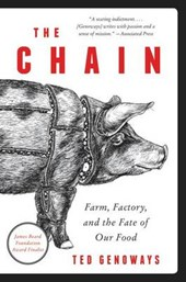 The Chain | Ted Genoways |