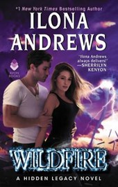 Wildfire | Ilona Andrews |