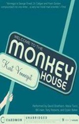 Welcome to the Monkey House | Kurt Jr. Vonnegut |
