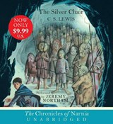 The Silver Chair | C. S. Lewis |