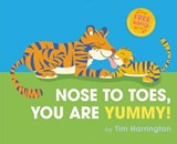 Nose to Toes, You Are Yummy! | Tim Harrington |