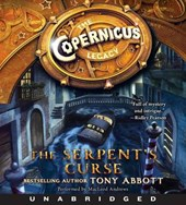 The Copernicus Legacy: The Serpent's Curse  CD