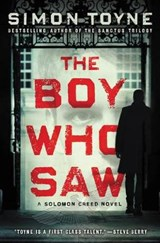 The Boy Who Saw | Simon Toyne |