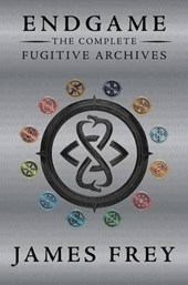 The Complete Fugitive Archives