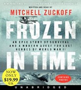 Frozen in Time Low Price CD | Mitchell Zuckoff |