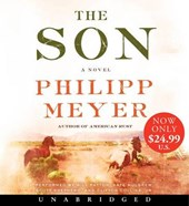 The Son | Philipp Meyer |