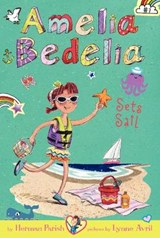 Amelia Bedelia Sets Sail | Herman Parish |