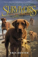 Into the Shadows | Erin Hunter |