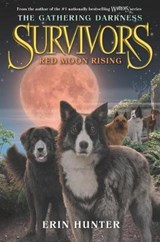 Red Moon Rising | Erin Hunter |