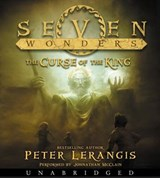 Seven Wonders Book | Peter Lerangis |