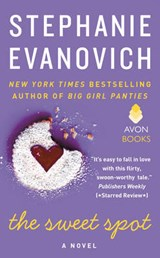 The Sweet Spot | Stephanie Evanovich |
