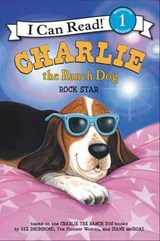 Charlie the Ranch Dog Rock Star | Ree Drummond |