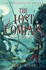 The Lost Compass | Joel Ross |