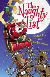 The Naughty List | Fry, Michael ; Jackson, Bradley |