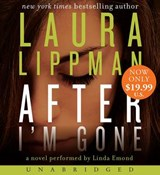 After I'm Gone | Laura Lippman |