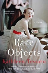 Rare Objects | Kathleen Tessaro |