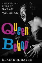 Queen of Bebop | Elaine M. Hayes |