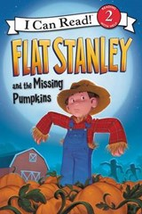 Flat Stanley and the Missing Pumpkins | Lori Haskins Houran |