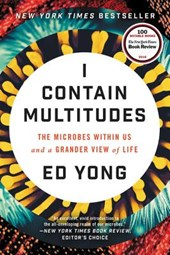 I Contain Multitudes | Ed Yong |