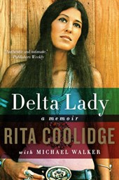 Delta Lady | Coolidge, Rita ; Walker, Michael |