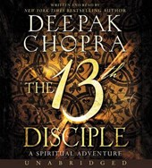 The 13th Disciple CD | Deepak Chopra |