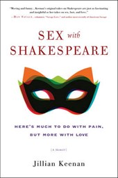 Sex with Shakespeare | Jillian Keenan |