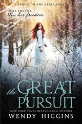 The Great Pursuit | Wendy Higgins |