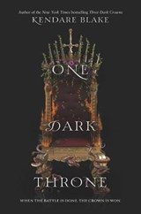 One Dark Throne | Kendare Blake |