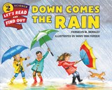 Down Comes the Rain | Franklyn Mansfield Branley |