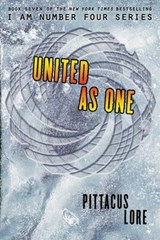 United As One | Pittacus Lore |