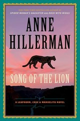 Song of the Lion | Anne Hillerman |