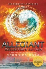 Allegiant Collector's Edition | Veronica Roth |