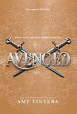 Avenged | Amy Tintera |