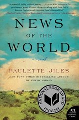 News of the World | Paulette Jiles |