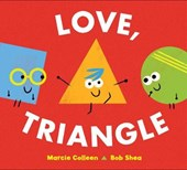 Love, Triangle | Marcie Colleen |