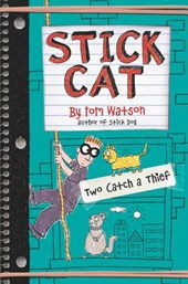 Two Catch a Thief | Tom Watson |