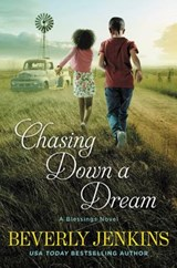 Chasing Down a Dream | Beverly Jenkins |