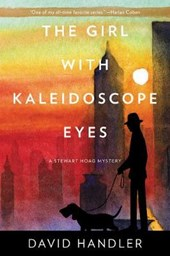 The Girl With Kaleidoscope Eyes | David Handler |