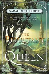 Reluctant Queen | Sarah Durst |