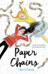 Paper Chains | Elaine Vickers |