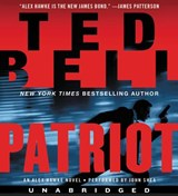 Patriot | Ted Bell |